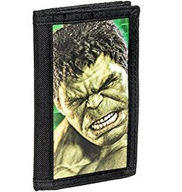 Wallet 3D Marvel Hulk