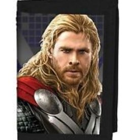 Wallet 3D Marvel Thor