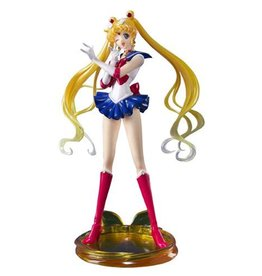 Figuarts Zero Statue Sailor Moon