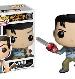 Pop! Army of Darkness 53 Ash