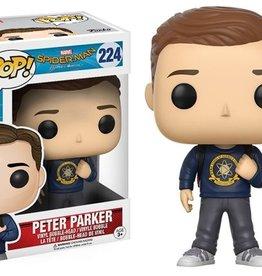 Pop! Marvel Spiderman 224 Peter Parker