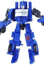 Action Figures Transformers Optimus Prime