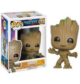 Pop! GofG 202 Groot
