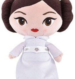 Plush Star Wars Hero Case Princess Leia