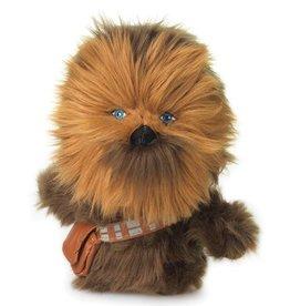 Plush Star Wars Deformed Chewbacca