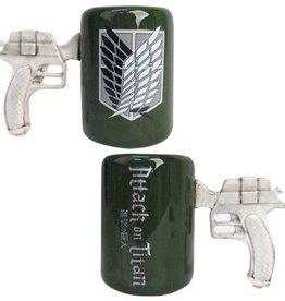 Mug AonT 3D Gear Handle