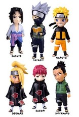 Mini Fig Mystery Naruto