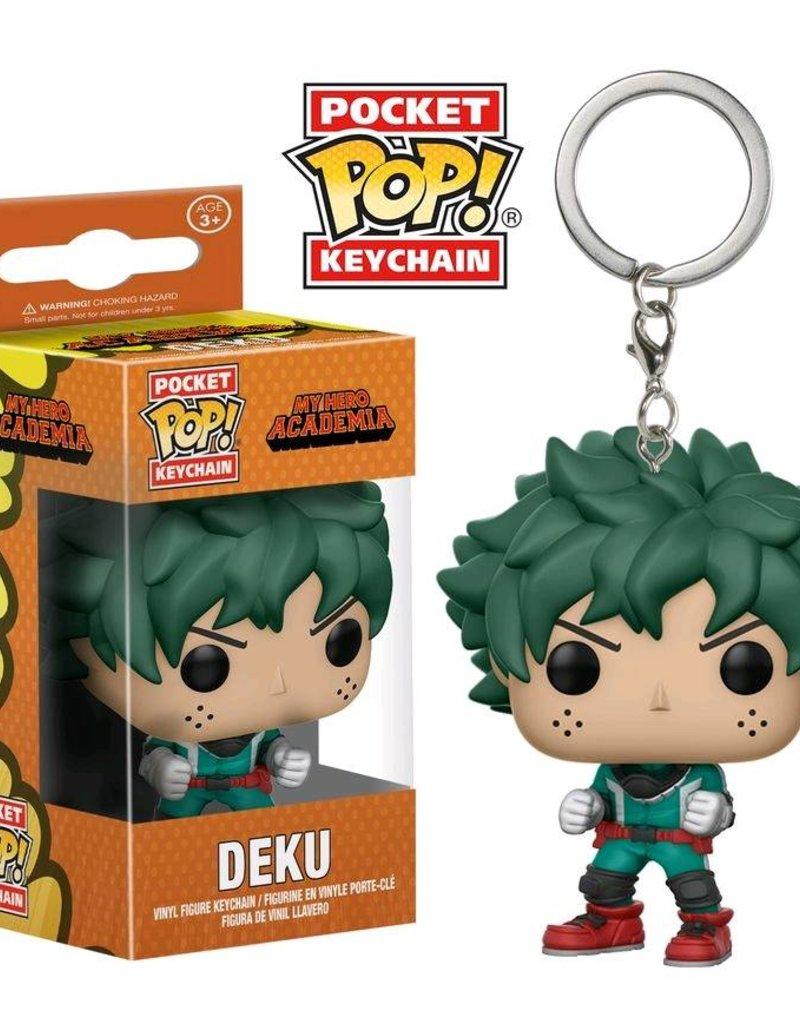 Keychain My Hero Academia Deku
