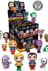 Mini Figs Mystery DC Super Heroes
