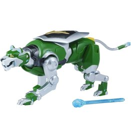 Action FIgure Voltron Vine Beam Green Lion