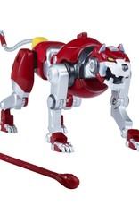 Action Figure Voltron Missile Red Lion