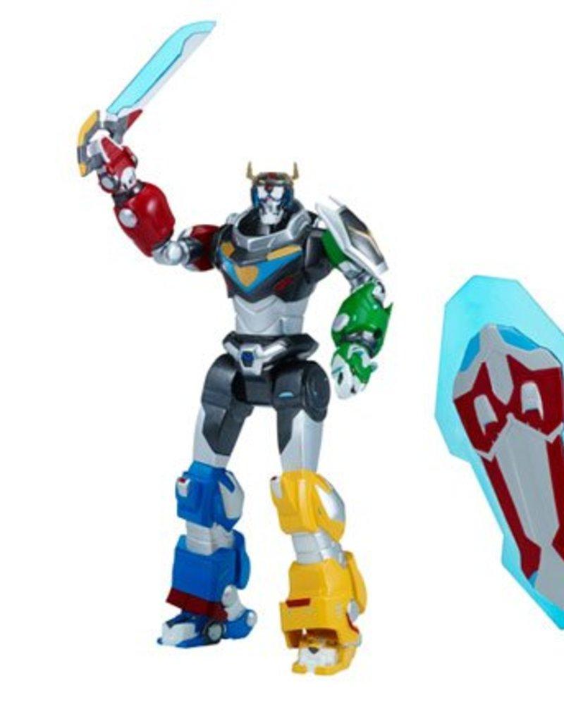 Action Figure Voltron Sword Attack