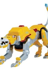 Action Figure Voltron Slashing Yellow Lion