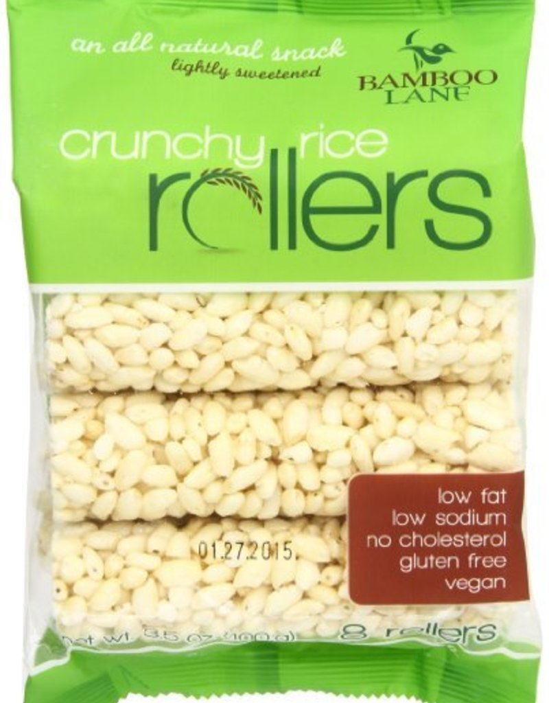 Candy Japanese Rice Rollers