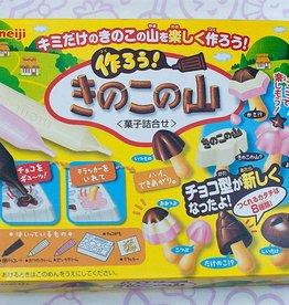 Candy Japanese Chocolate DIY