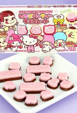 Candy Japanese Strawberry Chocolates