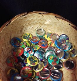 Vargus Buttons
