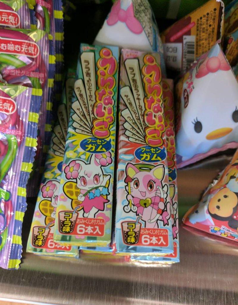 Gum Japanese Cola