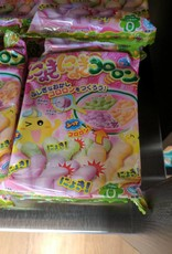 Candy Japanese Gummy Creamy