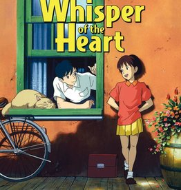 Movie Whisper of the Heart
