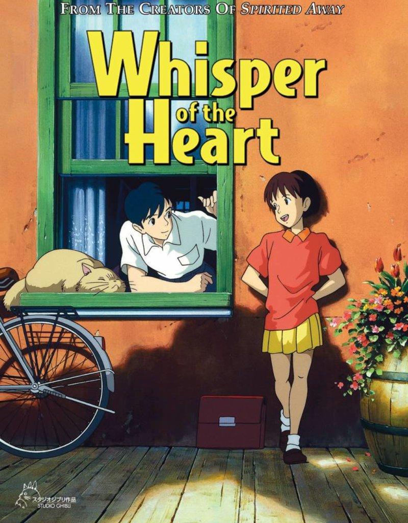 Movie Whisper of the Heart