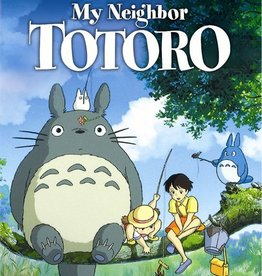 Movie My Neighbor Totoro