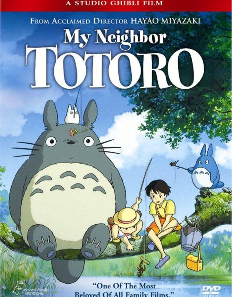 Movie My Neighbor Totoro