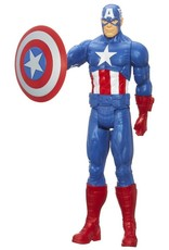 Actoin Figure 12in Capt America