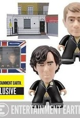 Action Figure Titans Sherlock Twin Pack