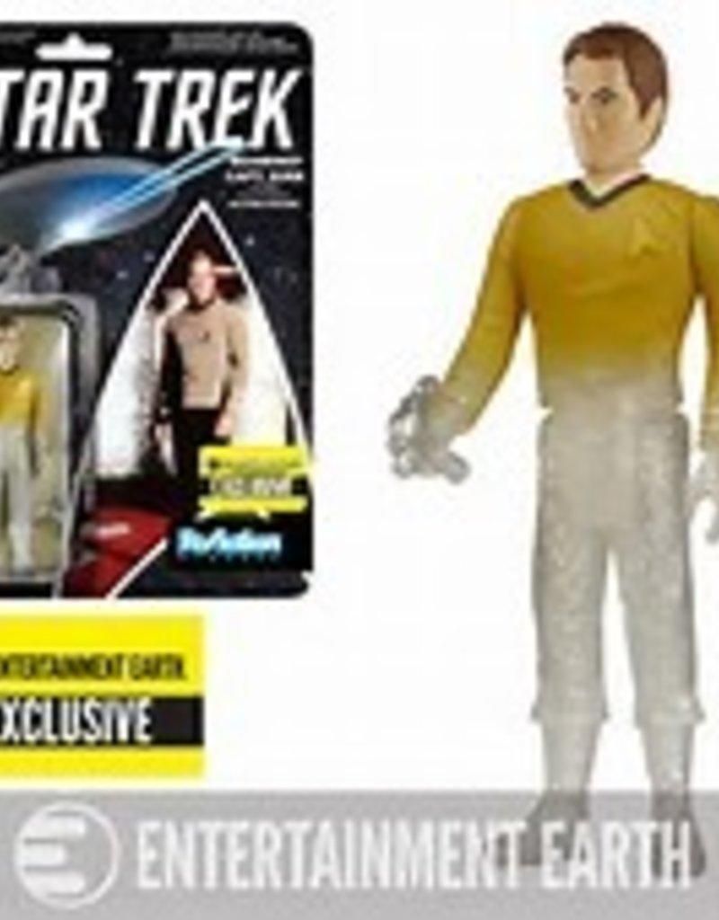 Action Figure Beaming Kirk