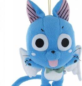 Plush Fairy Tail Happy