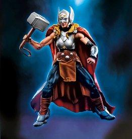 Action Figure Thor Ragnarok Thor Leg