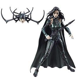 Action Figure Thor Ragnarok Hela