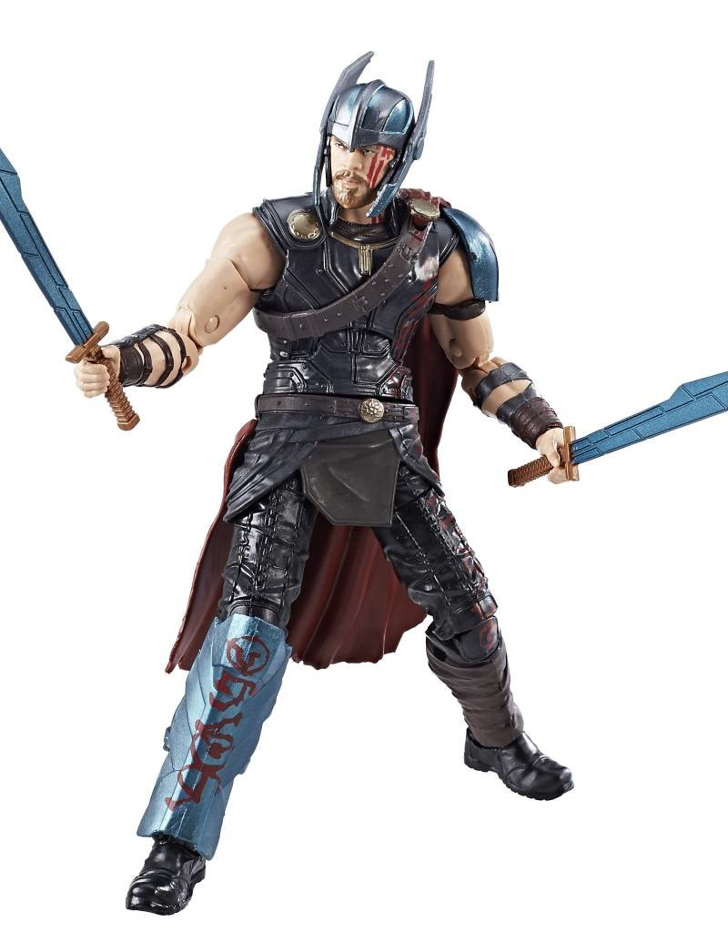 Action Figure Thor Ragnarok Thor