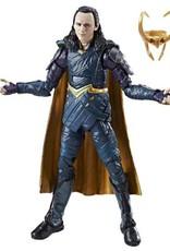 Action Figure Thor Ragnarok  Loki
