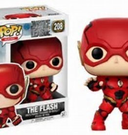 Pop! Justice League 208 Flash