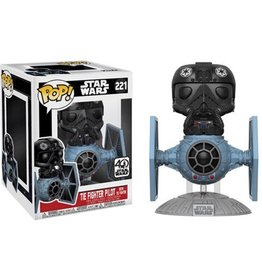 Pop! Star Wars Tie Fighter Pilot 221