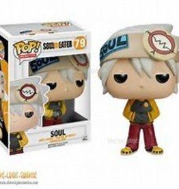 Pop! Soul Eater Soul