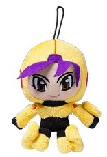 Big Hero 6 Go Go Tomago