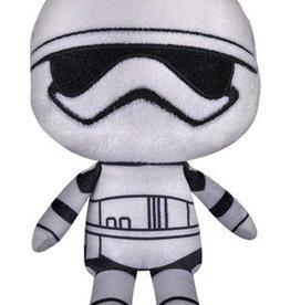 Plush Star Wars Stormtrooper