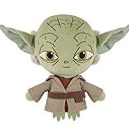 Plush Star Wars Yoda
