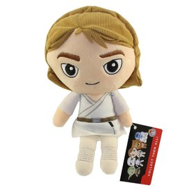 Plush Star Wars Luke Skywalker