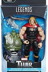 Action Figure Thor Nine Realms Warrior Body