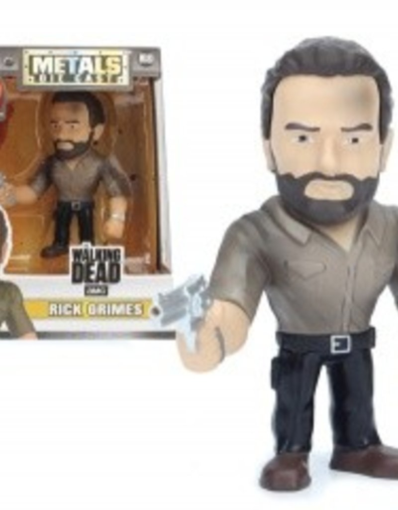 Mini Fig TWD Die Cast Rick