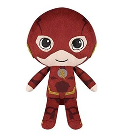 Plush Justice League Flash