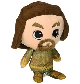 Plush Justice League Aquaman