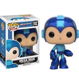 Pop! Megaman 102
