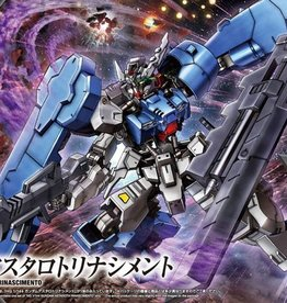 Gundam IBO Astaroth Rinascimento High Grade 1:144 Scale Model Kit