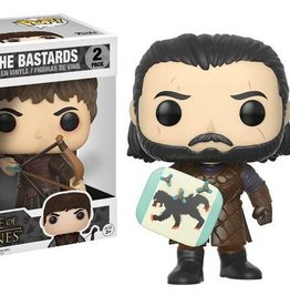 Pop! GoT Battle of the Bastards 2