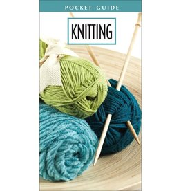 Leisure Arts Leisure Arts - Knit Pocket Guide
